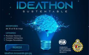Ideathon 3 edición 2019 (imagen destacada)