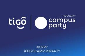 Campus Party Paraguay (imagen destacada)