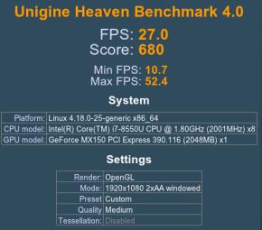 Medir rendimiento GPU en GNU-Linux (imagen destacada)