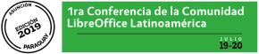 Primera conferencia LibreOffice Latinoamérica en Asunción - Paraguay 19 y 20 julio (imagen destacada)