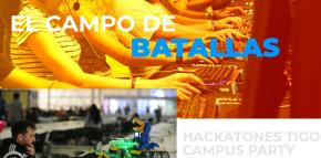 Hackathones Tigo Campus Party 2019 (imagen destacada)