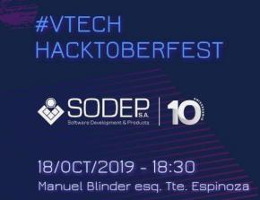 HacktOberFest (imagen destacada)