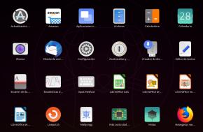 Novedades en Ubuntu 19.10 Eoan Ermine (imagen destacada)