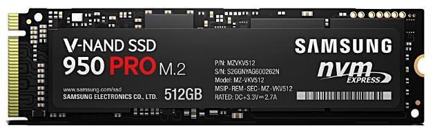 SSD NVMe M.2