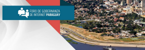 Foro de gobernanza de internet Paraguay (IGFpy) 2019 (imagen destacada)