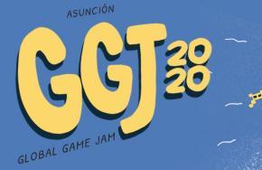 Global Game Jam PY 2020 (imagen destacada)