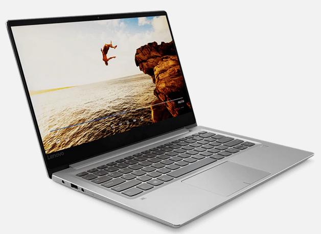 Lenovo Ideapad 720s 14 pulgadas Intel