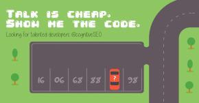 Show me the code (imagen destacada)
