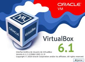 VirtualBox 6.1 Debian Buster (imagen destacada)