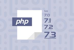 Versiones de PHP (imagen destacada)
