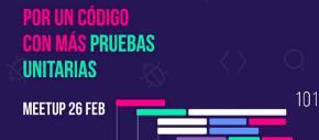 Primer meetup Pruebas Unitarias2020 (imagen destacada)
