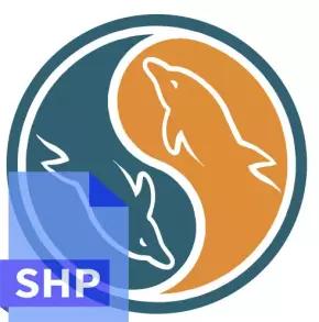 SHPtoMySQL (imagen destacada)