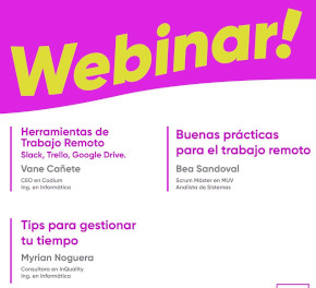 Webinar Girls Code Trabajo Remoto (imagen destacada)