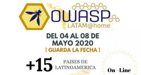 OWASP Latam Mayo 2020 (imagen destacada)
