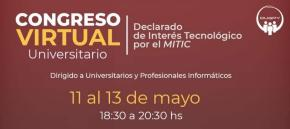 Congreso virtual universitario (imagen destacada)