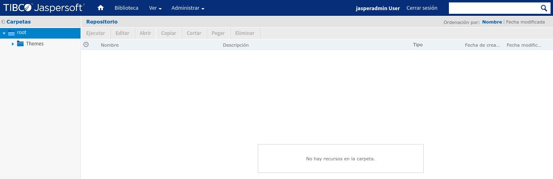 JasperReports Server