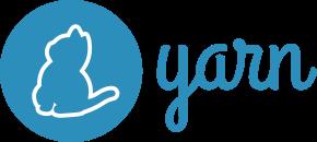 Logo yarn (imagen destacada)