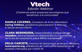 VTech Mayo 2020 (imagen destacada)