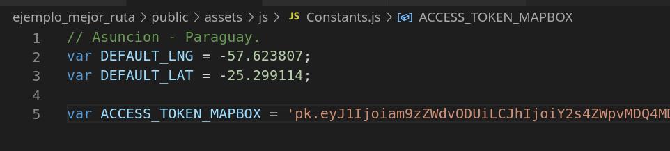 Constantes.js