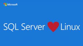 SQL loves Linux (imagen destacada)