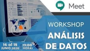 Workshop Análisis Datos (imagen destacada)