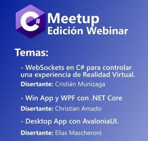 Meetup C# (imagen destacada)