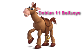 Debian 11 Bullseye (imagen destacada)