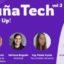 KuñaTech 2do meetup 2021 (imagen destacada)