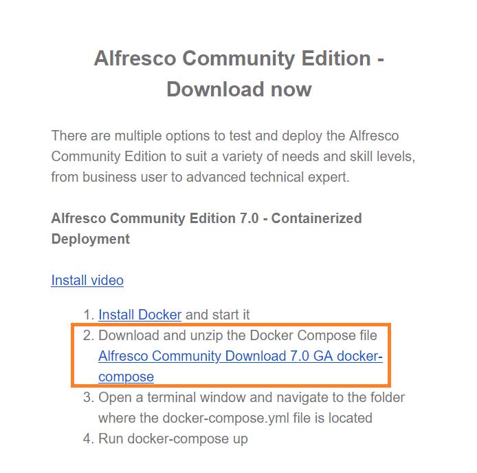 Enviado por mail - Alfresco