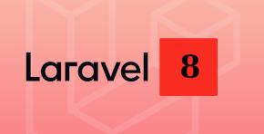 Laravel 8 (imagen destacada)
