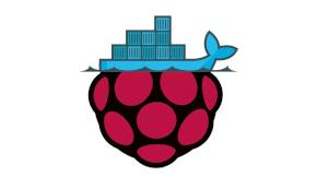 Raspberry docker portainer (imagen destacada)