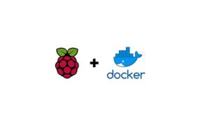 Raspberry Docker (imagen destacada)