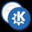 KDE pin (imagen destacada)