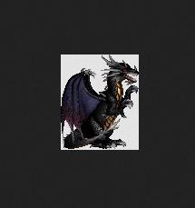 Black Dragon Heroes 3 Hota