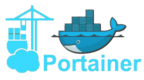Portainer logo (imagen destacada)