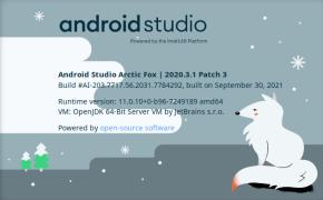Android Studio Ubuntu Fossa Focal 20.04 LTS (imagen destacada)