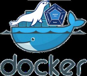 Docker Mariadb (imagen destacada)